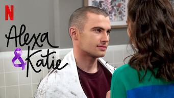 Alexa & Katie (2019)