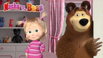 Masha y el oso (2018)
