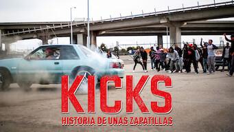 Kicks. Historia de unas zapatillas (2016)