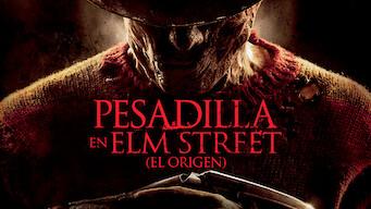 Pasadilla en Elm Street. El origen (2010)