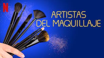 Artistas del maquillaje (2019)
