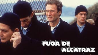 Fuga de Alcatraz (1979)