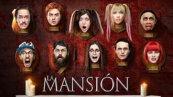 La mansión (2017)
