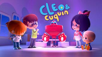 Cleo & Cuquin (2018)