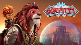 Gormiti (2018)