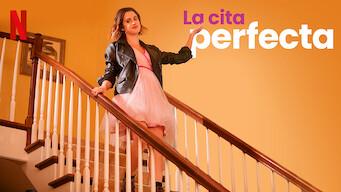 La cita perfecta (2019)