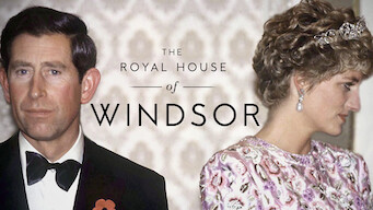 The Royal House of Windsor (2017)