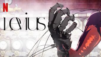 Levius (2019)