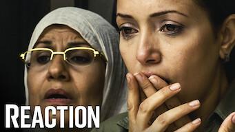 Reaction (2011)