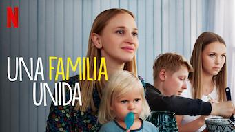 Una familia unida (2019)