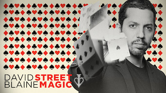David Blaine: Street Magic (1997)