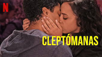 Cleptómanas (2019)