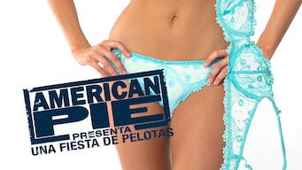 American Pie: Una fiesta de pelotas (2006)