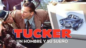 Tucker, un hombre y su sueño (1988)