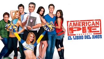 American pie presenta el libro del amor (2009)