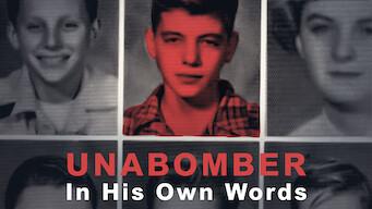 En palabras del Unabomber (2018)