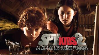 Spy Kids 2: La isla de los sueños perdidos (2002)