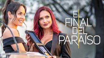 El final del paraíso (2019)