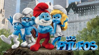 Los pitufos (2011)