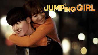 Jumping Girl (2015)