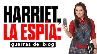 Harriet la espía: Guerras del blog (2010)