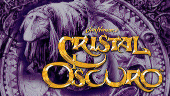 Cristal oscuro (1982)