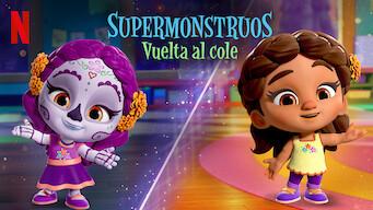 Supermonstruos: Vuelta al cole (2019)