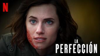 La perfección (2019)