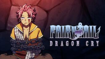 Fairy Tail: Dragon Cry (2017)
