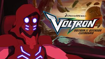 Voltron: El defensor legendario (2018)