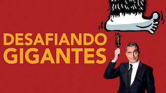 Desafiando gigantes (2016)