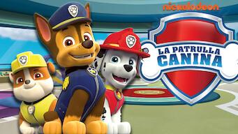 La patrulla canina (2018)