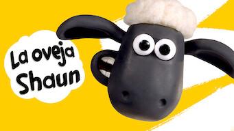La oveja Shaun (2014)