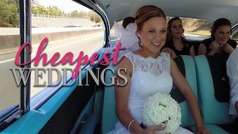 Cheapest Weddings (2016)