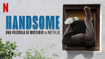 Handsome: una película de misterio de Netflix (2017)