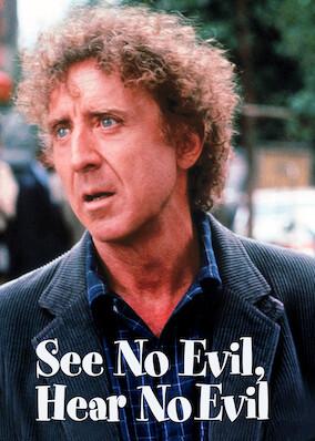 See No Evil, Hear No Evil