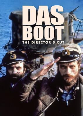 Das Boot: Director's Cut
