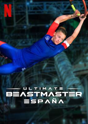 Ultimate Beastmaster Spain