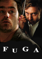 Search netflix Fuga