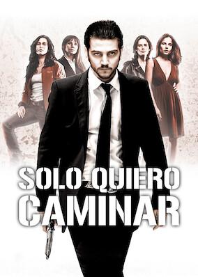 Walking Vengeance (2008)